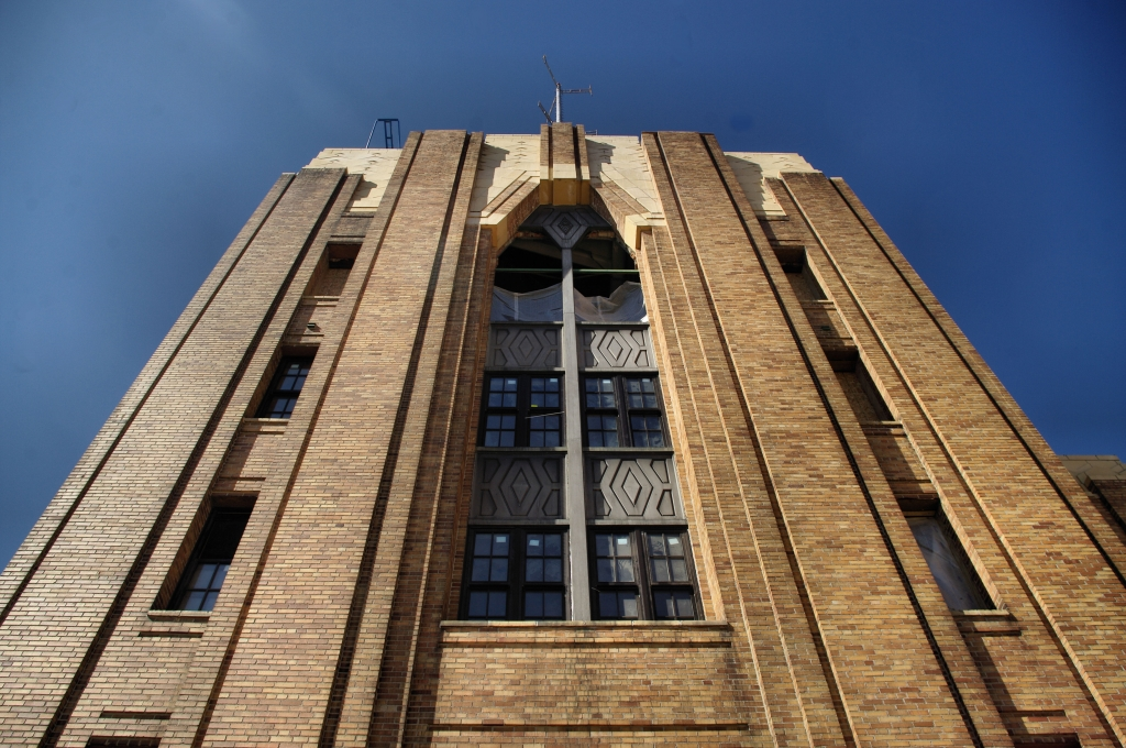 NSO Bell Building