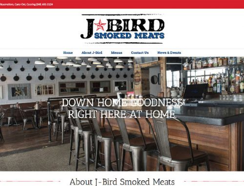J-Bird Smoke Meats