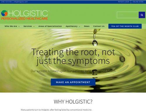 Holgistic