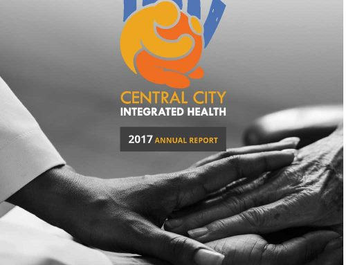 CCIH Annual Report