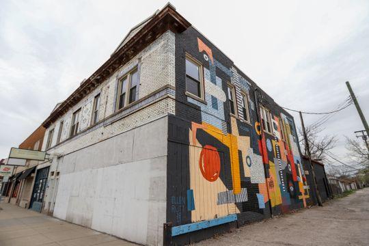 Southwest Detroit Business Association