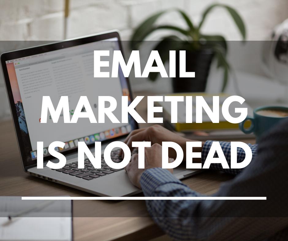 Email Marketing Firm Detroit Michigan