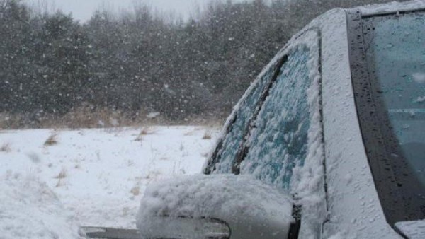 10 most dangerous Michigan roads for winter driving