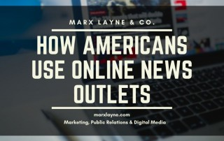 Online News Public Relations Detroit