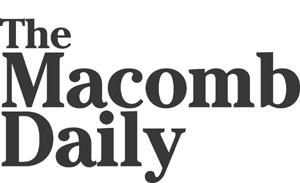 Macomb Daily Logo