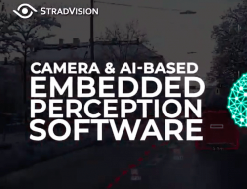 StradVision Video