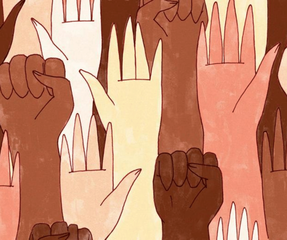 CCC: Where college admissions and the Black Lives Matter movement meet