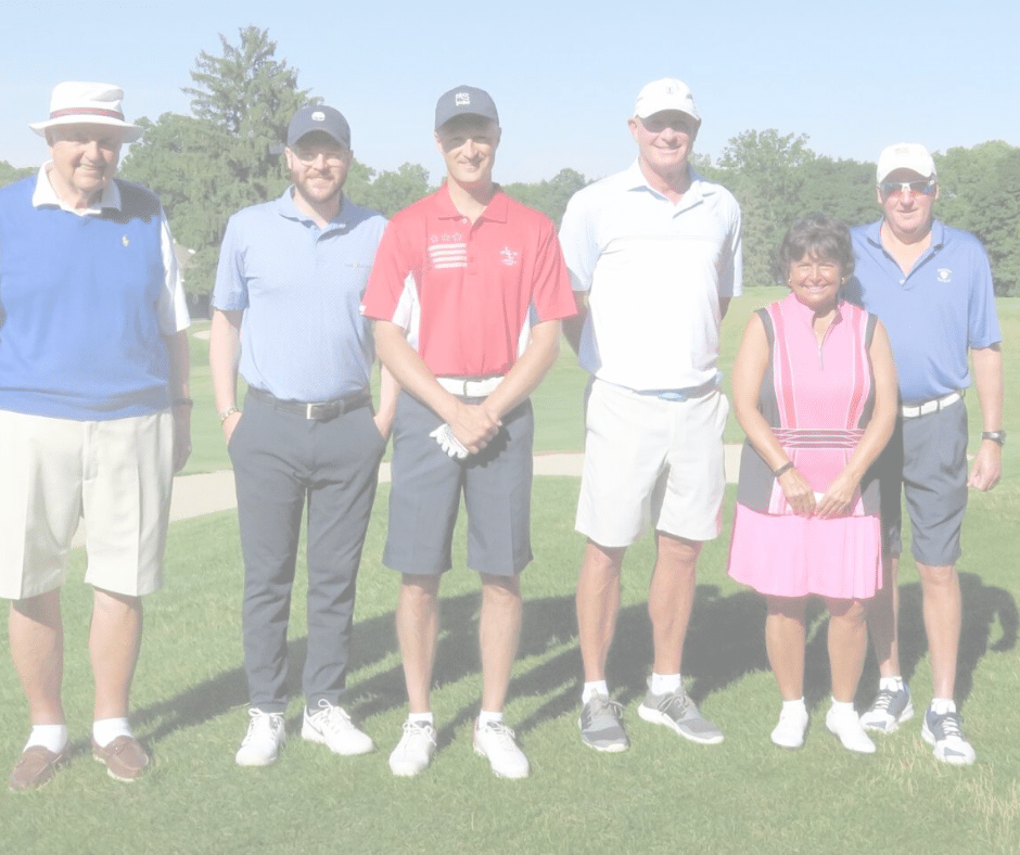 Rose Hill Center's Virtual golf event raises more than $150K to help adults with mental illness afford treatment