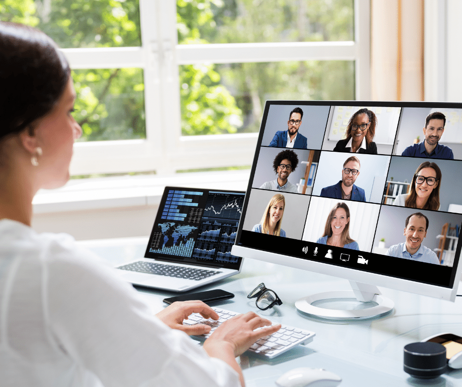 Video conferencing revolution creates seamless international automotive marketing